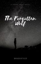 The Forgotten Wolf by braden1929
