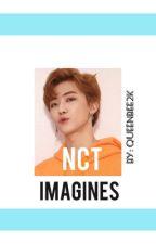 NCT Imagines (Requests Open) by queenbee2k