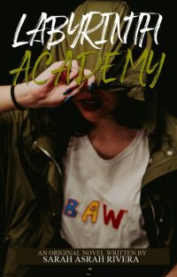 LABYRINTH ACADEMY SEASON 3(COMPLETE) cover