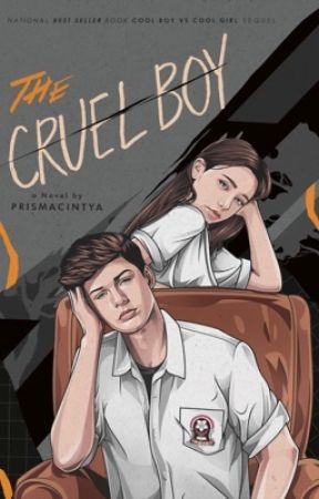 The Cruel Boy by prismacintya