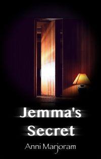 Jemma's secret cover