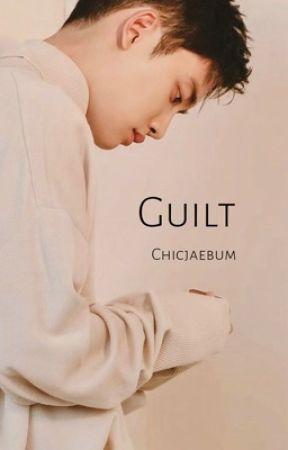 Guilt || Do Kyungsoo by Chicjaebum