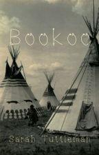 Bookoo by Roxydizzytoes59