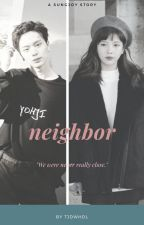 Neighbor by tjdwhdl