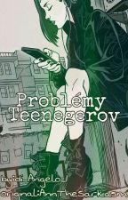 Problémy Teenegerov ✔️ od di_Angelo_1