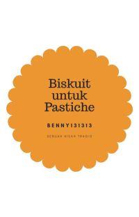 Biskuit Untuk Pastiche cover