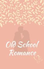 Old School Romance by hanerevich