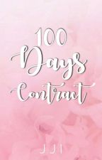 100 days contract (COMPLETED AND UNEDITED) by _GN1US