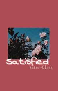 Satisfied |2| cover