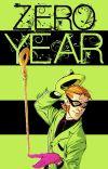 Zero Year • Edward Nygma • cover