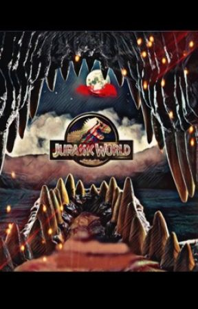 Jurassic World- Intelligent Indominus by DragonAlpha