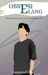 Obsesi Elang || LDR Series 1 cover