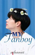 My Fanboy | SUNGJOY by authorovert