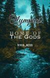 O L Y M P I A S (Home of the gods) cover