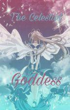 The Celestial Goddess by BinnieChoi