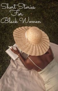 Short Stories for Black Women cover