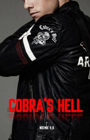 Cobra's Hell (autoédité) by NoemieHR