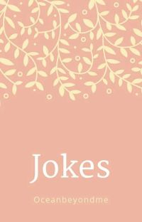 Jokes cover