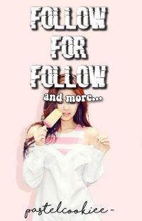 Follow for Follow & More! cover