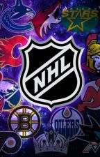 NHL Imagines by boyiloveyousomuch