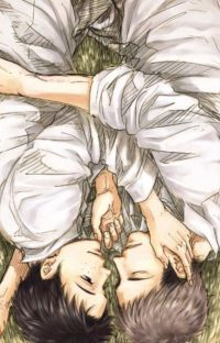 Jean x Marco: Take My Body cover