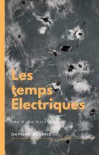 Les Temps Électriques (Pause) by LeVisagePale