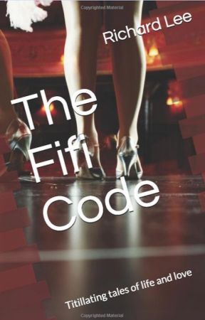 The Fifi Code (Eros Crescent series - Book One) by YouBeaut