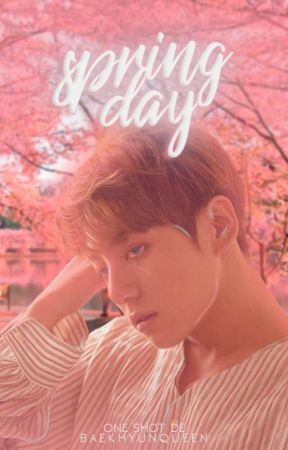 🌹 Spring Days 🌹 YoonKook || OneShot by BaekTuPatrona
