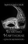 El último Hawthorne - parte II cover