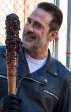 Thats my girl~Negan {completed} by JeffreyDeanNegan