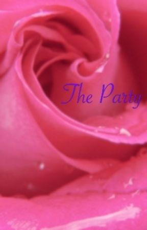 The Party by LandstromV