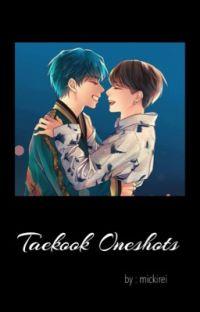 Taekook Oneshots cover