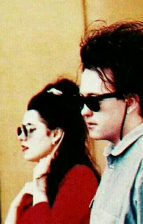 Mary Poole & Robert Smith [One-Shot] by SofiaValdes2