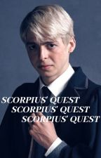 scorpius' quest [ draco malfoy ! ] by GuiltyAsFuck