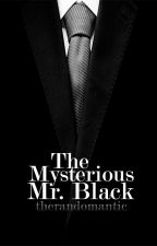 The Mysterious Mr. Black by therandomantic