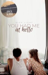 You Had Me at Hello ✔️ cover