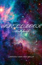 Spellbook by Absolsforlife
