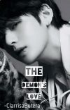 The Demon's Love✓ cover