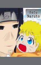 Baby Naruto by Niruji