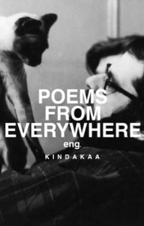 Poems from Everywhere - eng. by kindakaa