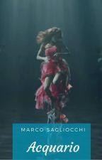 Torneo del Club dell'Inchiostro - Acquario by MarcoSagliocchi