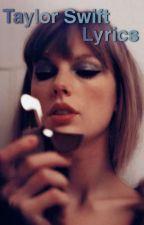 Taylor Swift Lyrics by stylesforswift