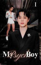 My Psycho Boy 1 ✔ by AZulaikaOn