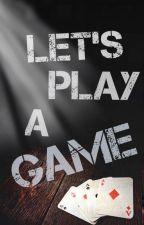 Let's Play a Game // Monsta X FF by KCGG_Goddess