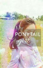 My Ponytail Girl by _zonaj