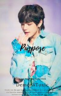 Purpose |Kim taehyung cover