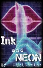 Ink and Neon by DigiScript