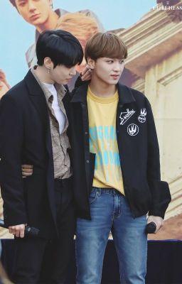 {Doyoung • Donghyuck} Chuyện hai chúng mình