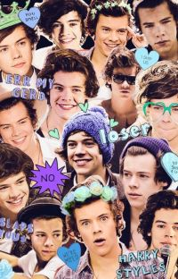 Harry Styles pictures. cover