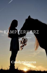 Kämpferherz cover
